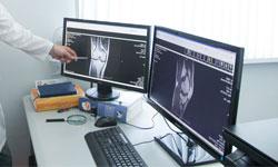 Цена на магнитно-резонансную томографию